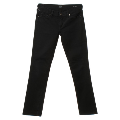 Citizens of Humanity Jeans in Schwarz