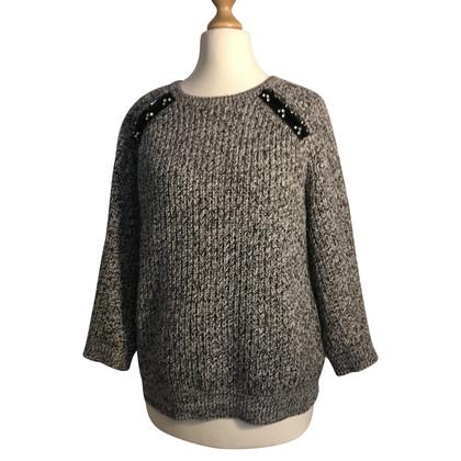 Schumacher Jewelry ornament sweater