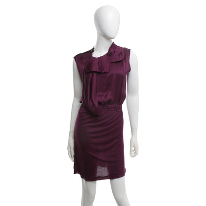 Lanvin Dress in purple