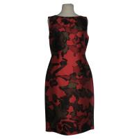 L.K. Bennett Wool Silk Dress
