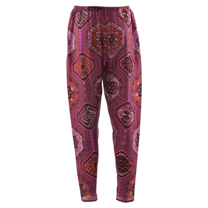 Emilio Pucci Silk pants
