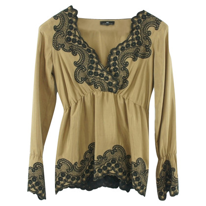 Day Birger & Mikkelsen bloemen Top