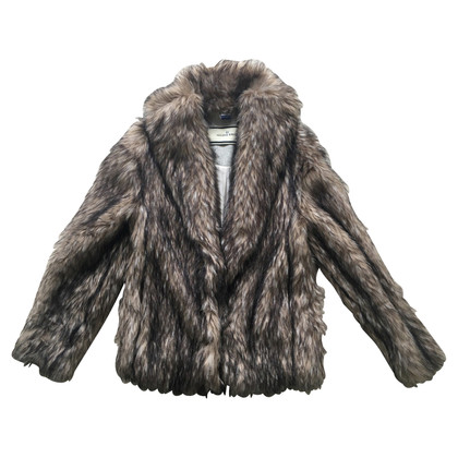 By Malene Birger Fur jacket fake fur