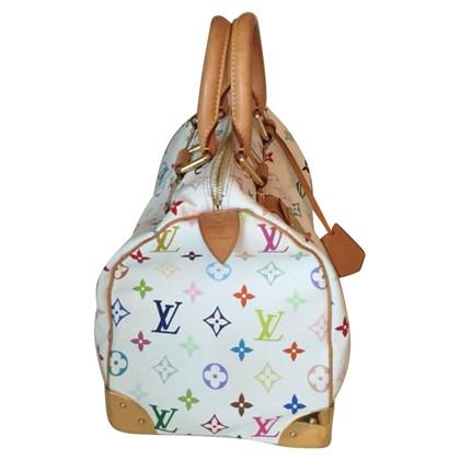 "Louis Vuitton ""Speedy 30 Monogram Multicolore Canvas"""