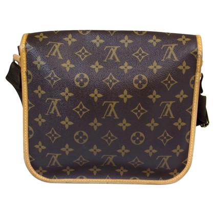 """Louis Vuitton """"Bosphore Messenger Monogram Canvas"""""""