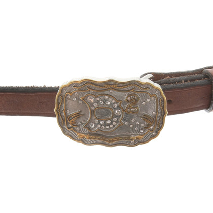 Dsquared2 Belt in brown