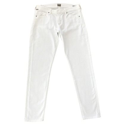 Citizens of Humanity Jeans 7/8 length