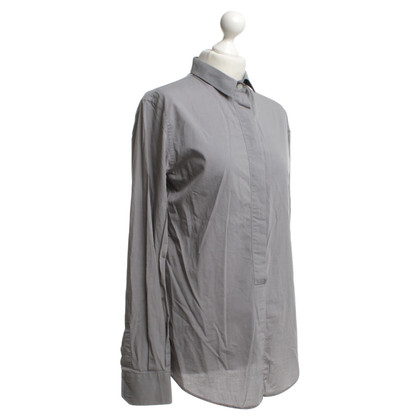 D&G Shirt in grigio