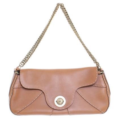 Jil Sander Handbag in Brown