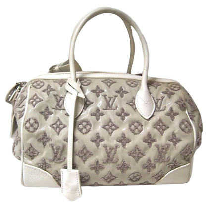 "Louis Vuitton ""Speedy Bouclettes Sorbet"""