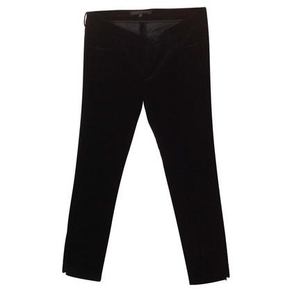 Victoria Beckham Velvet pants