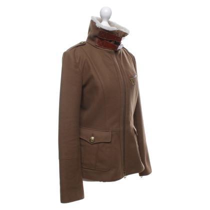Burberry Jacket in brown