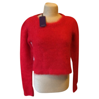 Laurèl Cropped sweater