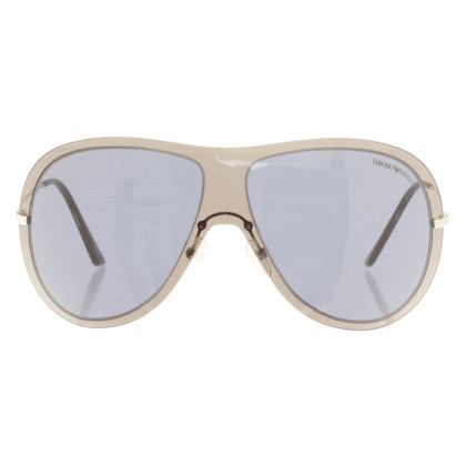 Armani Monoshade sunglasses