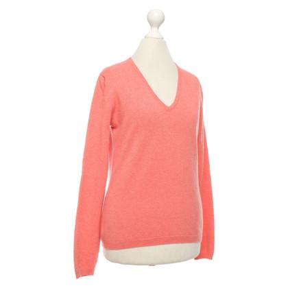 Andere merken Unger - Sweater in lichtrood
