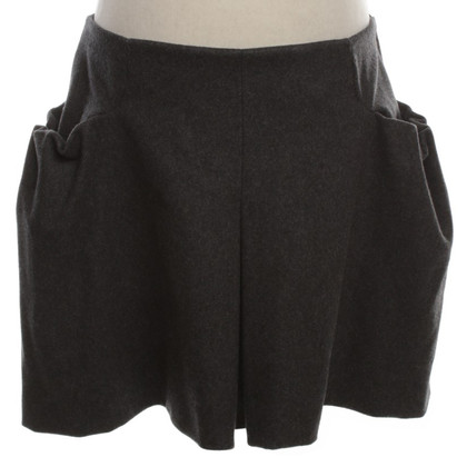 Miu Miu skirt with pockets