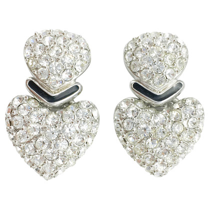Christian Dior Earrings