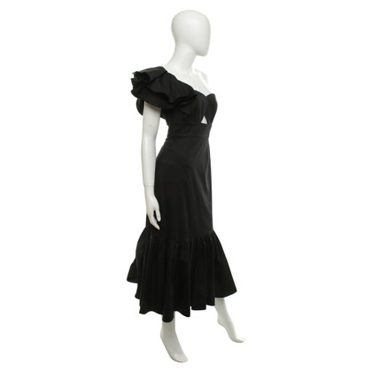 Rebecca Taylor Dress in black