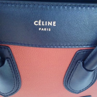 Céline Micro Luggage bag