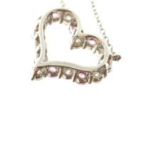 Tiffany & Co. Chain of platinum