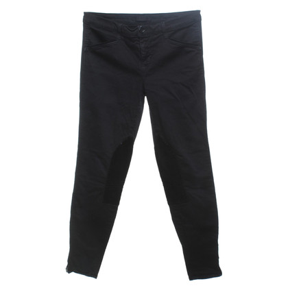 J Brand trousers in black