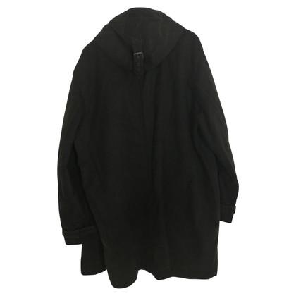 Burberry Coat in black