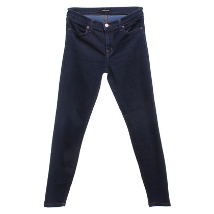 J Brand Jeans in Blauw
