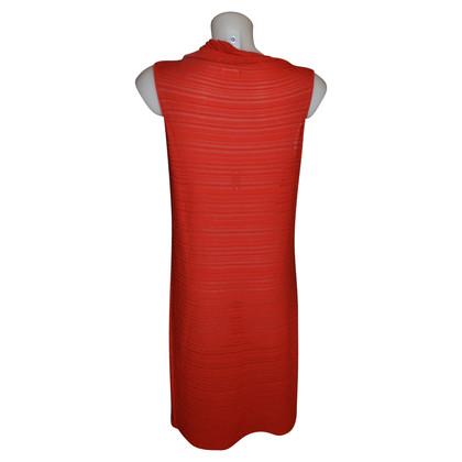 Malo Rotes Kleid