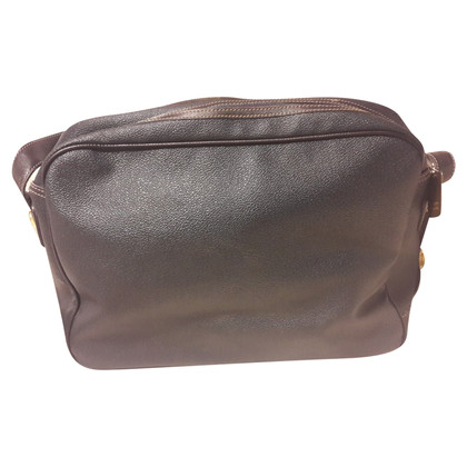 Borbonese Vintage shoulder bag