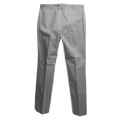 Jil Sander trousers in grey