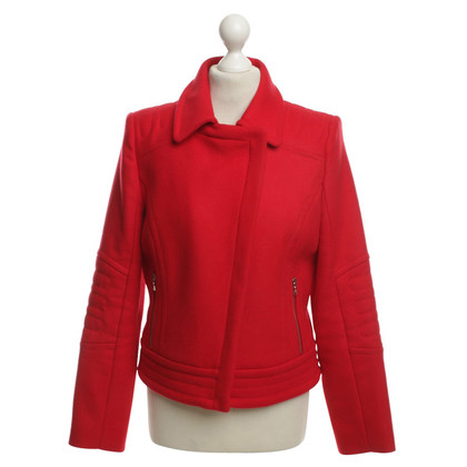 Bogner Jacket in red