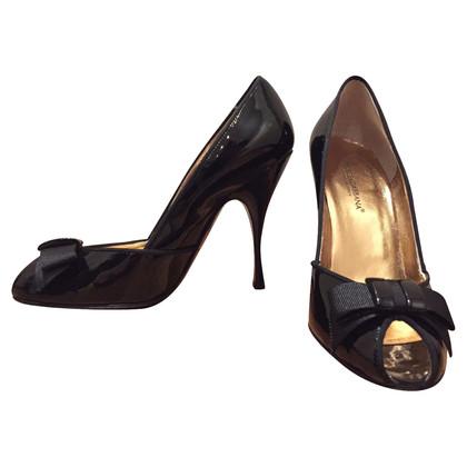 Dolce & Gabbana pumps nero