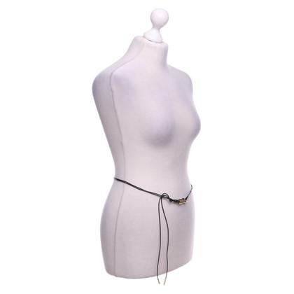 Gucci cintura decorativa