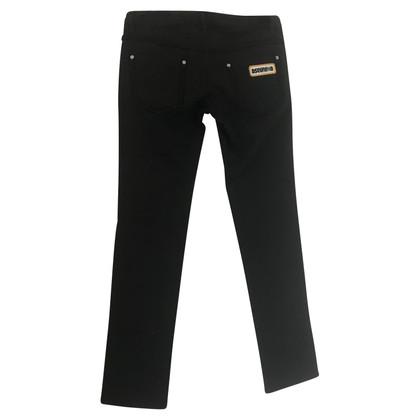 Dsquared2 Schwarze Jeans