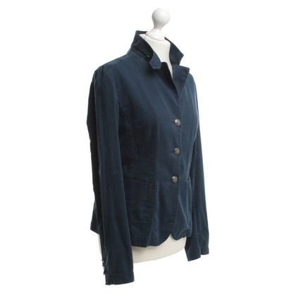 Woolrich Blazer in medium blauw
