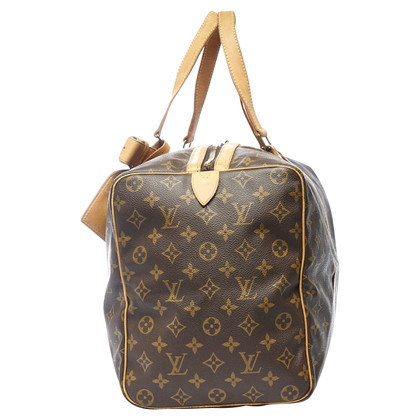 "Louis Vuitton ""Sac Souplé 45 Monogram Canvas"""