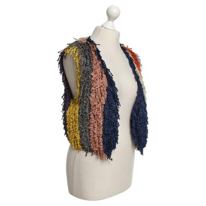Missoni Weste in Multicolor