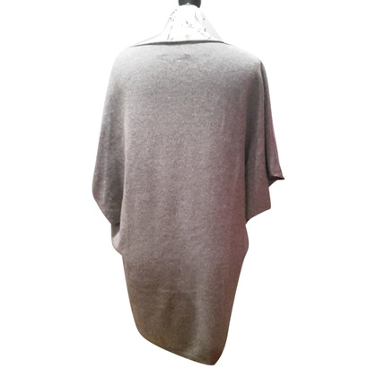 Allude Cashmere Long Jumper
