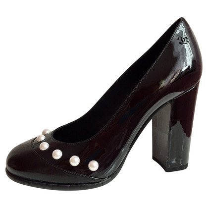 Chanel Dimensione di Chanel pumps 37