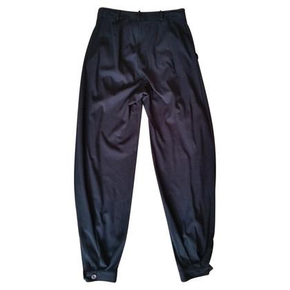 Sport Max katoenen broek
