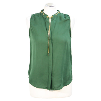 Michael Kors Top in verde