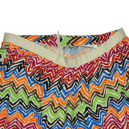 American Vintage Multicolored skirt