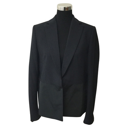 Schumacher Blazer in blue