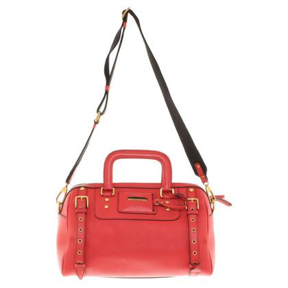Dolce & Gabbana Handbag in red