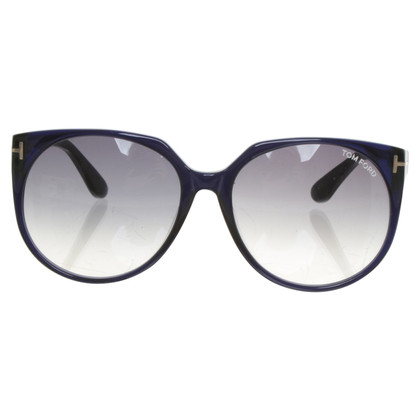 Tom Ford Sunglasses in dark blue