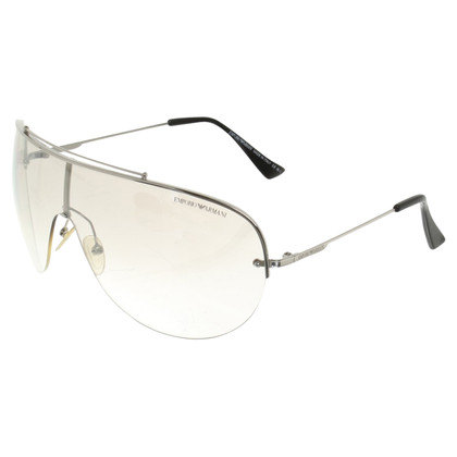 Giorgio Armani Sunglasses with bright lens tint