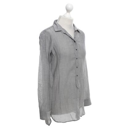 Andere merken Gerard Darel - gestreepte blouse