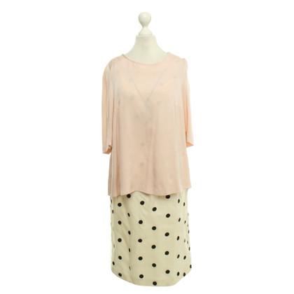 Strenesse Kleid mit T-Shirt