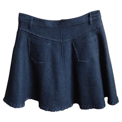 Miu Miu Shortly skirt