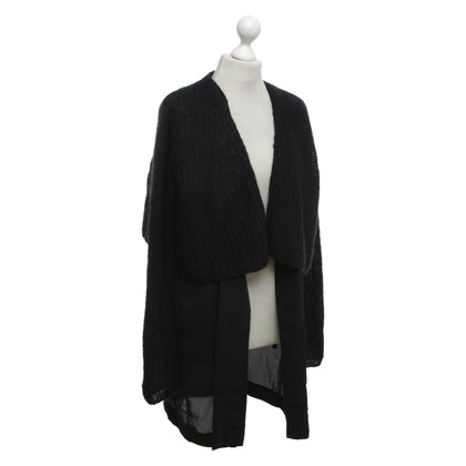 Cos Cardigan in black